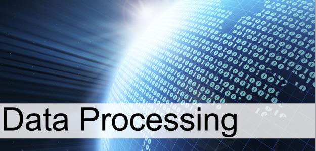 data processing india