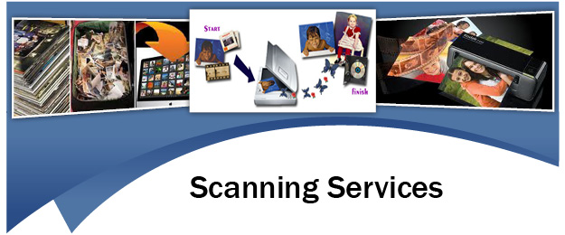 Document Scanning Services India